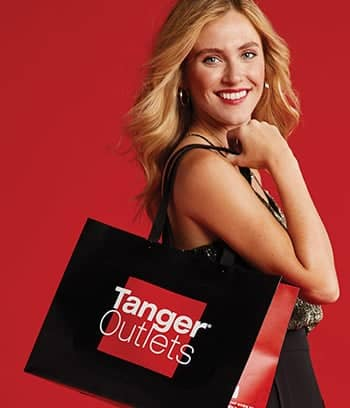 Tanger Outlets | Cookstown, ON | Deals