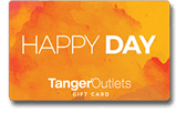 Happy Day Gift Card
