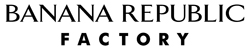 Banana Republic Factory Logo