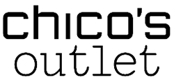 Chico's Outlet Logo