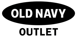 Old Navy Outlet Logo