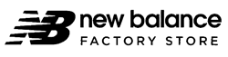 New Balance Factory Store Logo