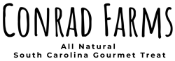Conrad Farms Gourmet Gifts Logo
