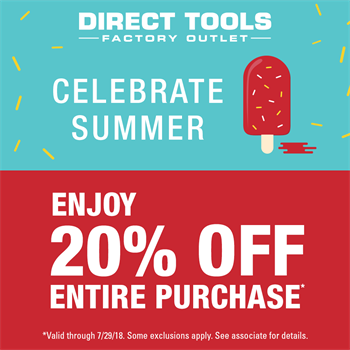 Direct Tools Art