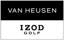 Van Heusen Izod Golf Art
