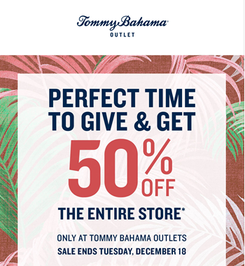 Tommy Bahama Art