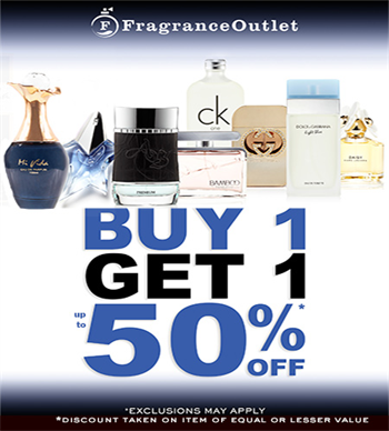 Fragrance Outlet Art