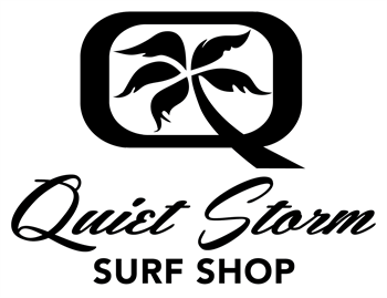 Quiet Storm Surf Shop Art