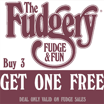 The Fudgery Art