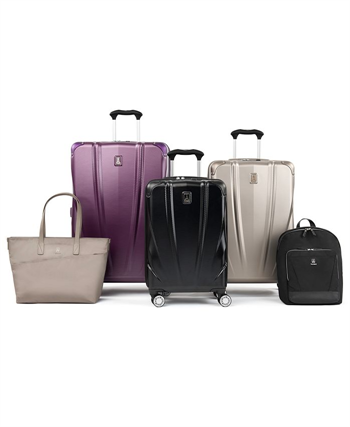Travelpro Luggage Outlet Art