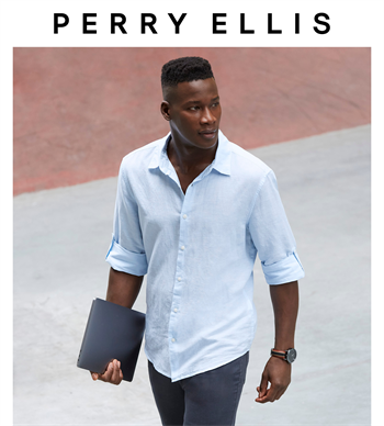 Perry Ellis Art